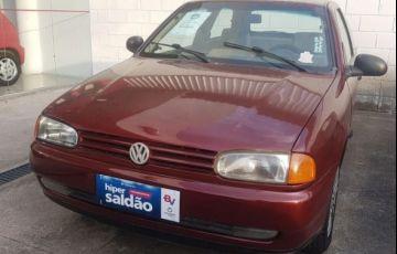 Volkswagen Gol CLI 1.6 8V - Foto #3