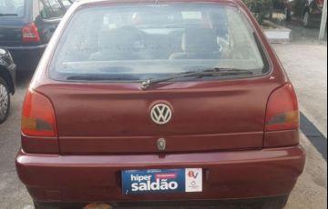 Volkswagen Gol CLI 1.6 8V - Foto #5