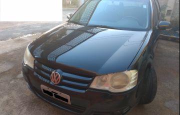 Volkswagen Golf Sportline 1.6 (Flex) - Foto #10