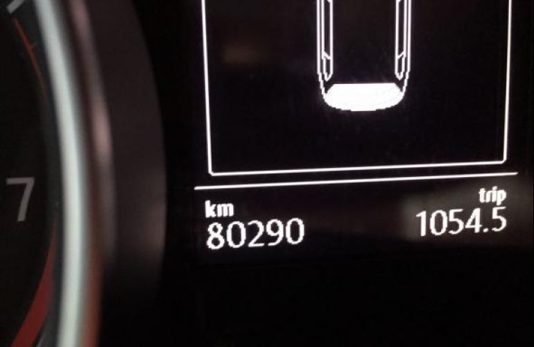 Volkswagen Golf Variant Comfortline 1.4 TSi DSG BlueM. - Foto #9