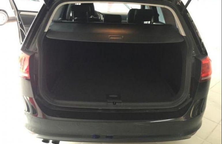 Volkswagen Golf Variant Comfortline 1.4 TSi DSG BlueM. - Foto #10