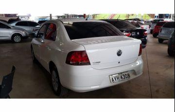 Volkswagen Voyage 1.0 MPI (Flex) - Foto #3