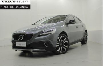 Volvo V40 2.0 T4 Cross Country - Foto #1