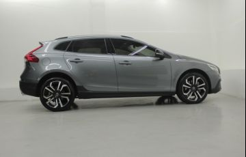 Volvo V40 2.0 T4 Cross Country - Foto #3
