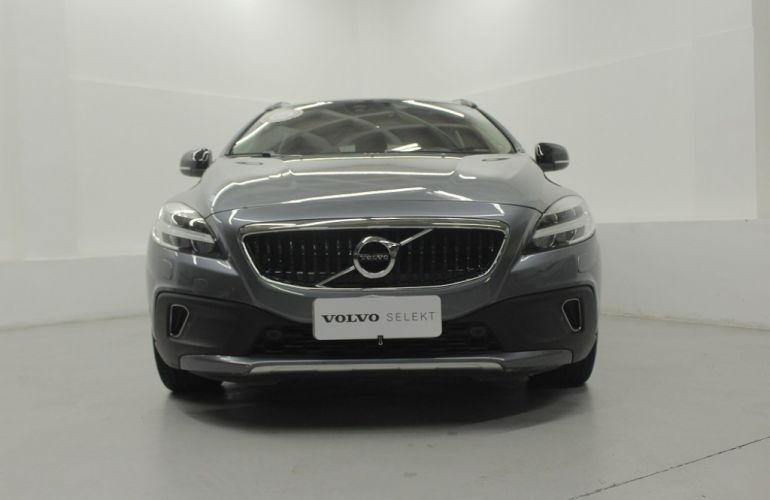 Volvo V40 2.0 T4 Cross Country - Foto #4
