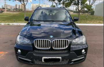 BMW X5 4.8is Endurance (7 lug.)