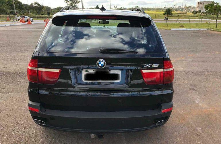 BMW X5 4.8is Endurance (7 lug.) - Foto #4