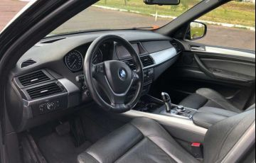BMW X5 4.8is Endurance (7 lug.) - Foto #5