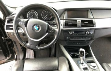 BMW X5 4.8is Endurance (7 lug.) - Foto #7