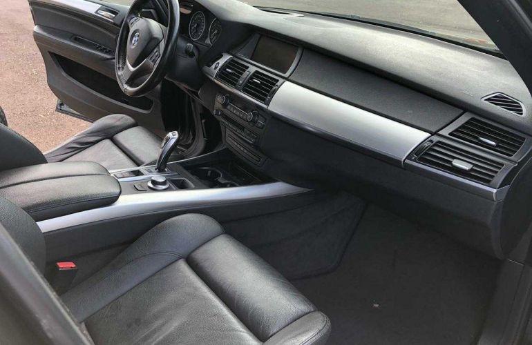 BMW X5 4.8is Endurance (7 lug.) - Foto #8