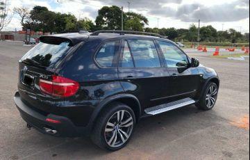 BMW X5 4.8is Endurance (7 lug.) - Foto #10
