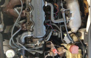 Chevrolet Astra Sedan GL 1.8 MPFi - Foto #8
