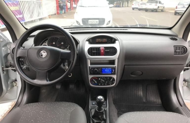 Volkswagen CrossFox 1.6 (Flex) - Foto #8