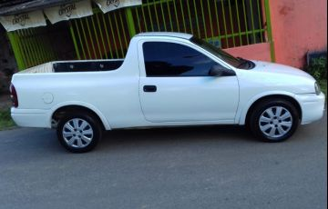 Chevrolet Corsa Pick Up St 1.6 MPFi - Foto #3