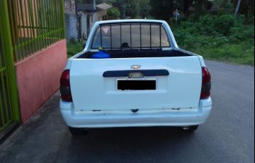 Chevrolet Corsa Pick Up St 1.6 MPFi - Foto #5
