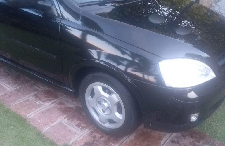 Chevrolet Corsa Sedan 1.8 (Flex) - Foto #3