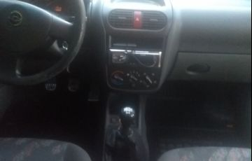 Chevrolet Corsa Sedan 1.8 (Flex) - Foto #5