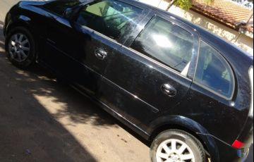 Chevrolet Meriva Maxx 1.4 (Flex) - Foto #2