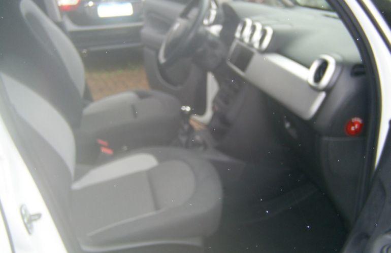 Citroën Aircross 1.6 16V Feel (Flex) - Foto #8