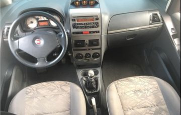 Fiat Idea 1.8 MPi Adventure 8V Flex 4p Manual - Foto #2
