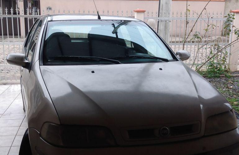 Fiat Palio EX 1.0 16V Fire 4p - Foto #3