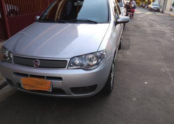 Fiat Palio ELX 1.0 (Flex) 4p - Foto #1