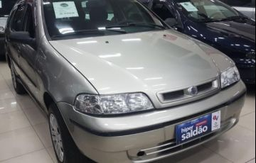 Fiat Palio Weekend ELX 1.0 MPI 16V Fire - Foto #3