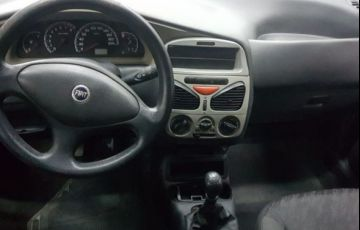 Fiat Palio Weekend ELX 1.0 MPI 16V Fire - Foto #4