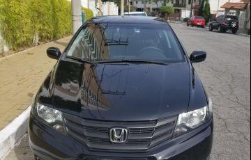 Honda City Sport 1.5 16V (Flex) - Foto #4