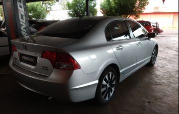 Honda New Civic LXL 1.8 16V (Aut) (Flex) - Foto #5