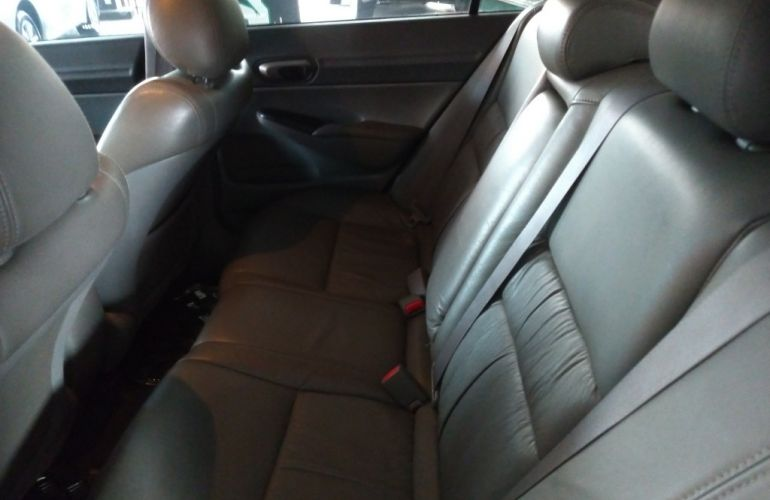 Honda New Civic LXL 1.8 16V (Aut) (Flex) - Foto #10