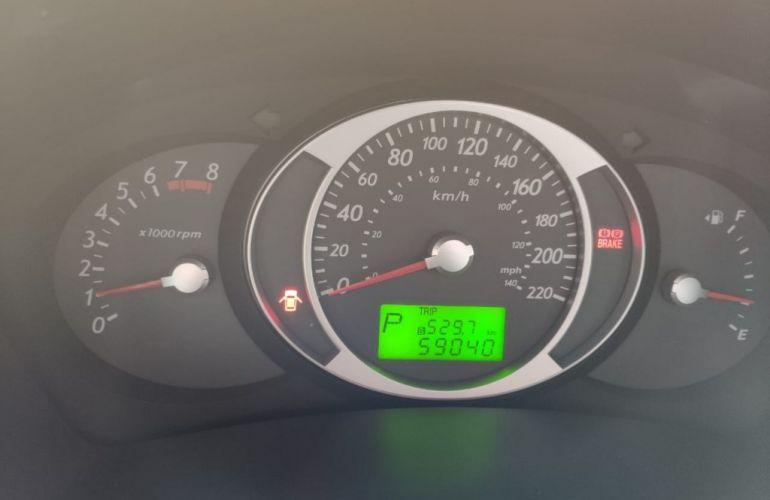 Hyundai Tucson GLS 2.0L 16v Top (Flex) (Aut) - Foto #8