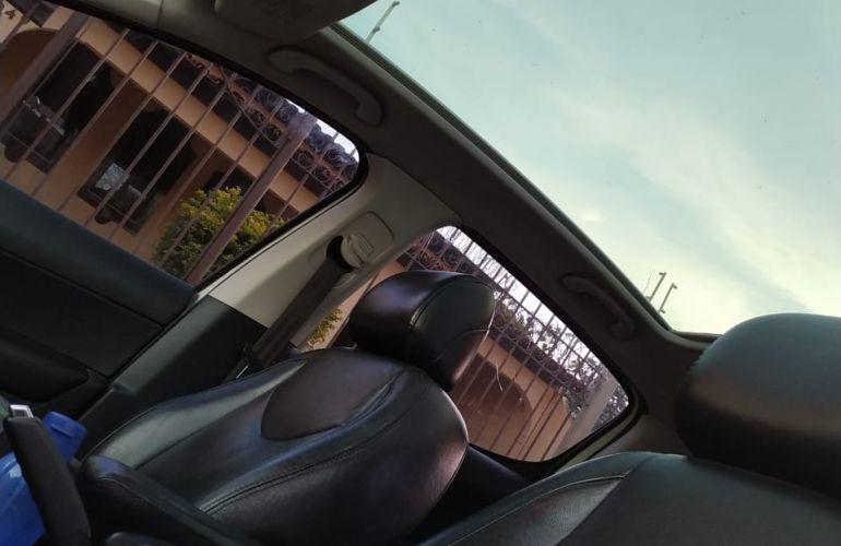Peugeot 308 Allure 2.0 16v (Flex) - Foto #1