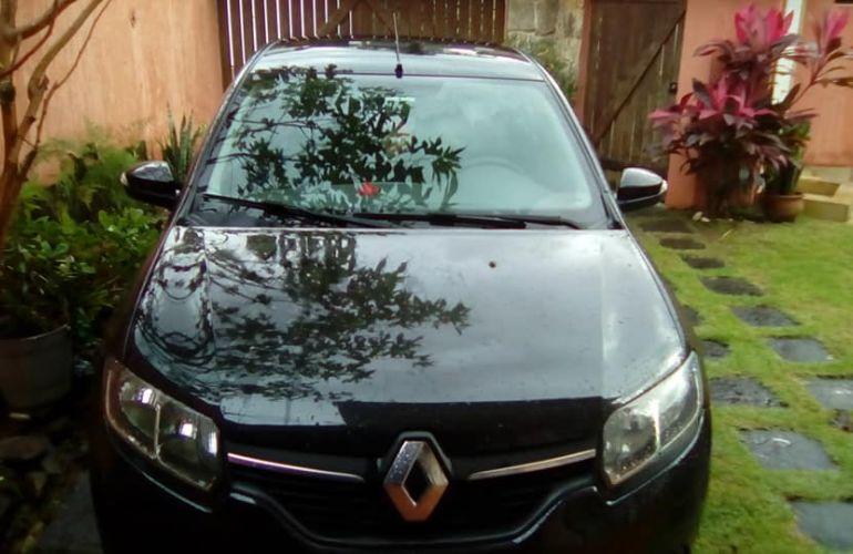 Renault Logan Expression Pack Avantage 1.6 8V Hi-Power (Flex) - Foto #1