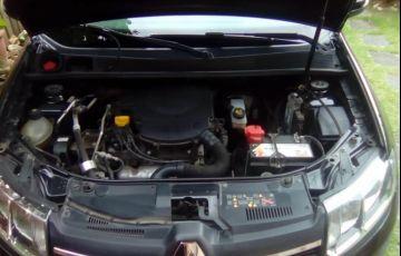 Renault Logan Expression Pack Avantage 1.6 8V Hi-Power (Flex) - Foto #3