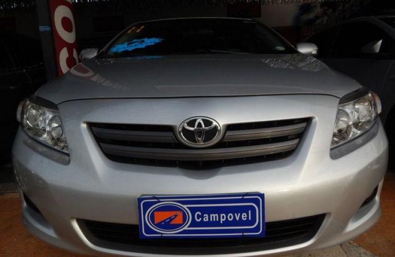 Toyota Corolla XEI 2.0 16V Flex - Foto #1