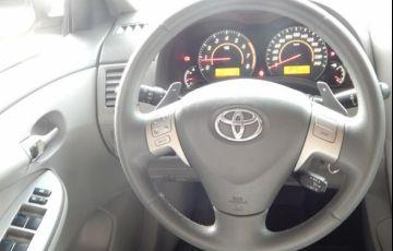 Toyota Corolla XEI 2.0 16V Flex - Foto #3