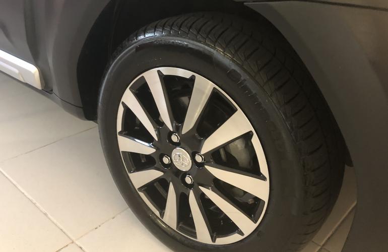 Toyota Etios Cross 1.5 (Flex) (Aut) - Foto #1