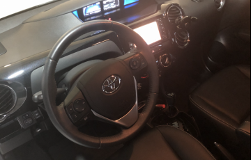 Toyota Etios Cross 1.5 (Flex) (Aut) - Foto #4