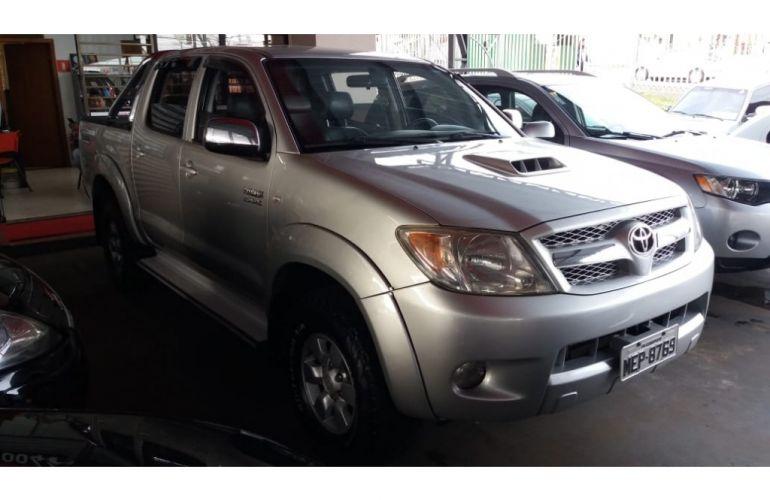 Toyota Hilux SRV 4x2 3.0 (cab. dupla) - Foto #1