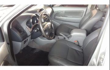 Toyota Hilux SRV 4x2 3.0 (cab. dupla) - Foto #5