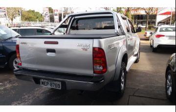 Toyota Hilux SRV 4x2 3.0 (cab. dupla) - Foto #6