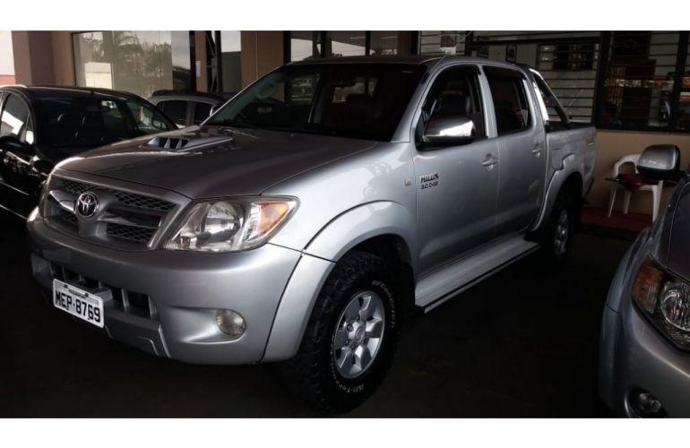 Toyota Hilux SRV 4x2 3.0 (cab. dupla) - Foto #10