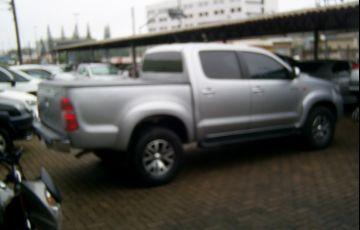Toyota Hilux 3.0 TDI 4x4 CD STD - Foto #5
