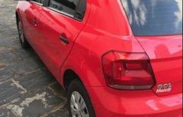 Volkswagen Gol 1.0 MPI Trendline (Flex) - Foto #7