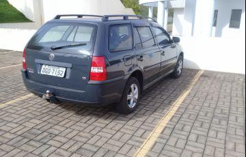 Volkswagen Parati City 1.6 MI (Flex) - Foto #2