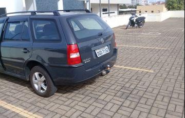 Volkswagen Parati City 1.6 MI (Flex) - Foto #4