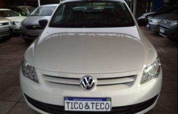 Volkswagen Saveiro Trend 1.6  (Flex) (cab. estendida) - Foto #1