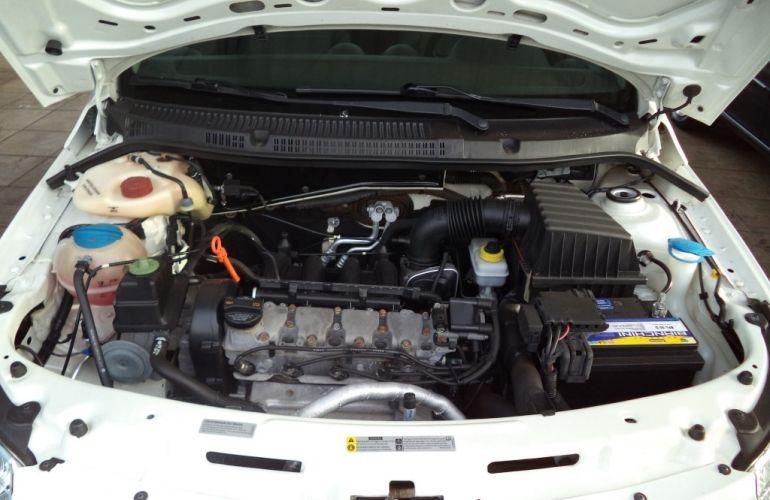 Volkswagen Saveiro Trend 1.6  (Flex) (cab. estendida) - Foto #8