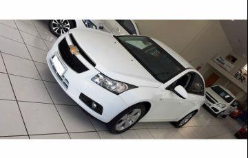 Chevrolet Cruze LT 1.8 16V Ecotec (Aut)(Flex) - Foto #3